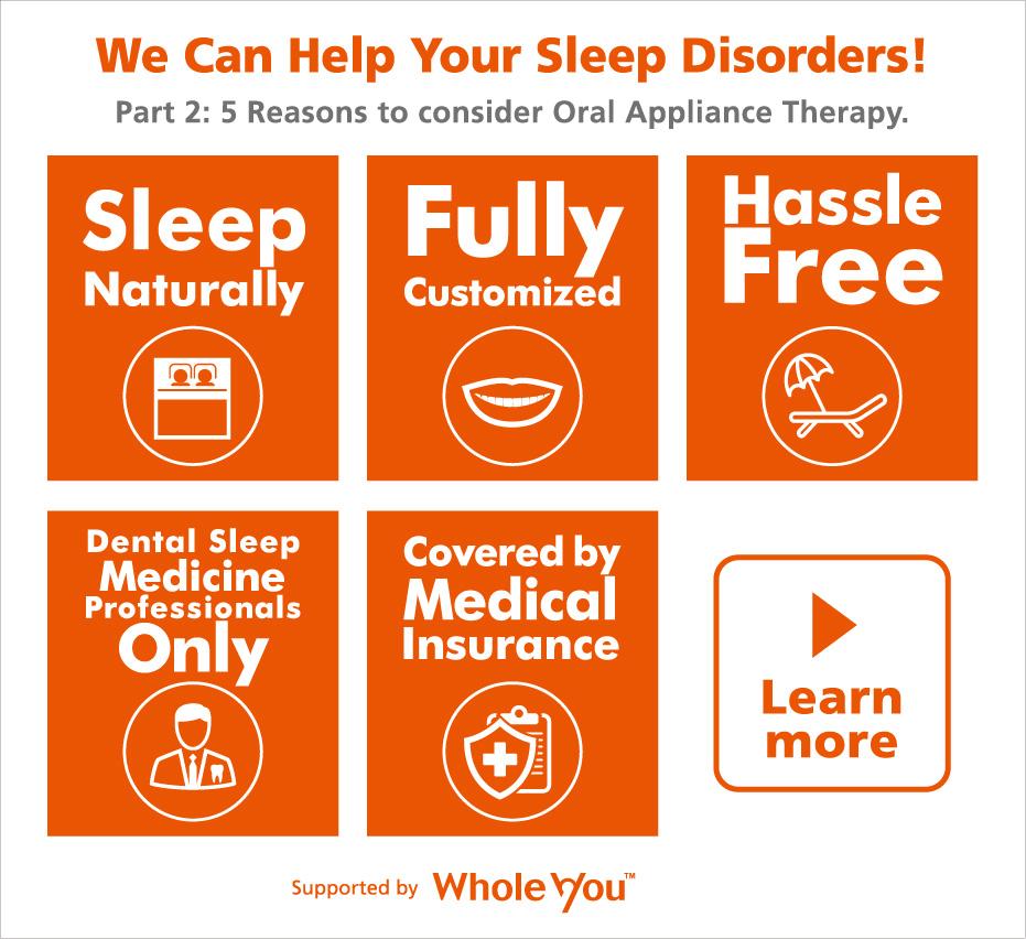 Sleep Disorder Treatments in Stone Mountain, Atlanta GA