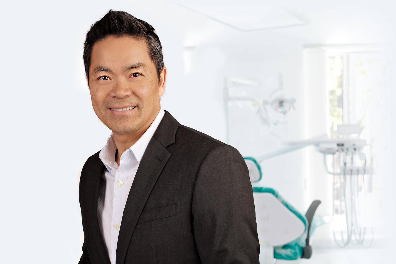 Dr. Son - Vietnamese Dentist in Atlanta